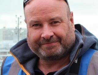 Andy Gilbert