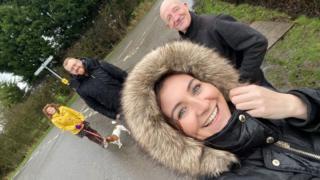 Warwickshire crash victim's Twitter thread sparks huge response