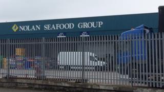 Nolan Seafoods