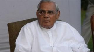 வாஜ்பேயி