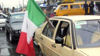 Di NLC na di body wey dey fight for rights of masses for Nigeria