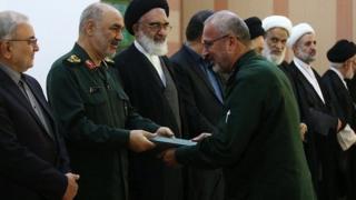 حسن سلامی و محمدتقی شاهچراغی