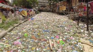 #شما؛ آلودگی پلاستیکی در ایران