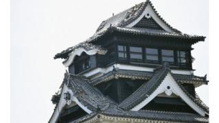 القلعة اليابانية التي تتحدى التاريخ