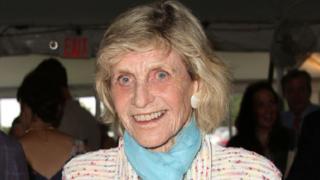 Jean Kennedy Smith