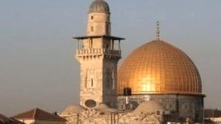 ਯੇਰੁਸ਼ਲਮ ਇਸਲਾਮ, ਈਸਾਈ ਤੇ ਯਹੂਦੀ ਧਰਮ ਲਈ ਪਵਿੱਤਰ ਸਥਾਨ ਹੈ