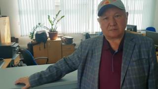 Би-Би-Си билим берүү тармагындагы кыргыз-түрк кызматташтыгын жакшы билген белгилүү педагог, профессор Абдыкерим Муратов