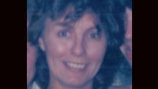 Elizabeth Mackay