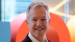 Ông Ted Osius, Phó Chủ tịch Chính sách công và Quan hệ Chính phủ tại khu vực châu Á Thái Bình Dương của Google.