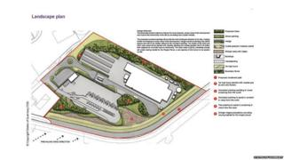 Plan for Guernsey waste facility
