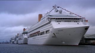 Oriana ship