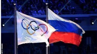 zastava rusije i oi