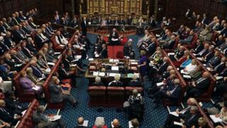 Палата лордів