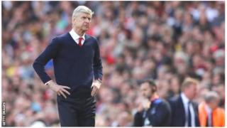 Wenger yatsindiye igikombe cya FA inshuro esheshatu kuva yagera muri Arsenal mu mwaka wa 1996