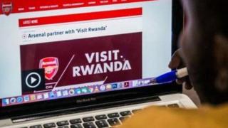Amasezerano ya RDB-Rwanda na Arsenal