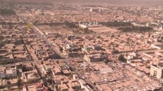 دومین روز نبرد نیروهای امنیتی افغانستان با طالبان در هلمند