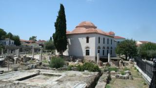 Fethiye Camisi