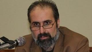 عبدالرضا داوری، مشاور رسانهای محمود احمدینژاد