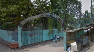 ঢাকার পোস্তগোলা শ্মশান