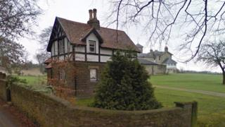 St Tewdric's House