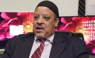 Cabdullaahi Irshaad Sheekh wuxuu madax ka yahay urur dadka Muslimiinta ka wecyigeliya HIV/Aids-ka
