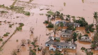 Cyclone Idai: What's the role of climate change?