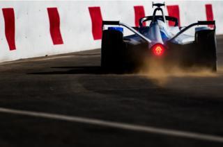 in_pictures Marrakesh E-Prix|
