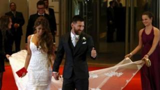 30-річний футболіст одружується
