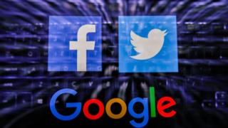 Google and Twitter to block election misinformation thumbnail