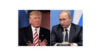 Prezida Trump (i bubamfu) na prezida Putin (i buryo)