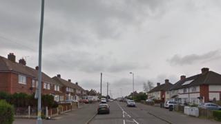 Cooksey Lane