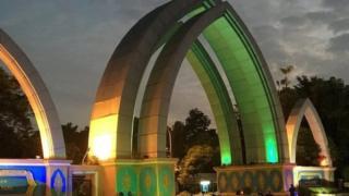 ਨੈਪੀਡੌ ਵਿੱਚ 100 ਸ਼ਾਨਦਾਰ ਹੋਟਲ ਤੇ ਕਈ ਗੋਲਫ ਕੋਰਸ ਹਨ