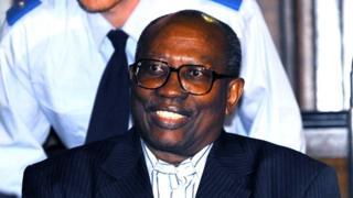 Umuryango wa Major Bernard Ntuyahaga ntushaka ko asubizwa mu Rwanda, ukaba watangije ibikorwa byo kwamagana ko yoherezwayo nyuma y'igifungo cy'imyaka 20