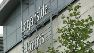 Laganside court