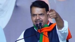महाराष्ट्र: राज्यपाल ने बीजेपी को सरकार बनाने का न्योता दिया