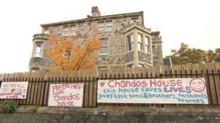 Chandos House, Bristol
