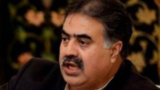 بلوچستان، سیاست