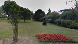 Salt Hill Park