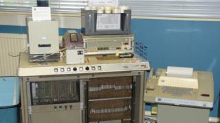 1970s computer