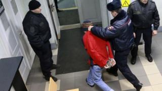 حملات سنت پترزبورگ