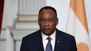 An gano malaman makaranta na bogi 2000 a Niger