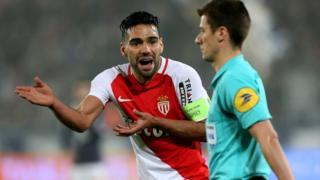 """Falcao réclame plus de protection pour """"les bons joueurs""""."""