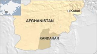 Ikarata ya Afghanistani