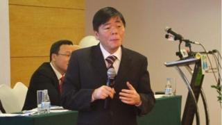 Luật sư Trần Vũ Hải