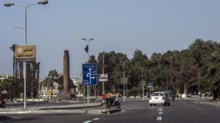 En Egypte, les ONG ont recensé plusieurs centaines de cas de disparitions.