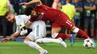 Salah da Ramos