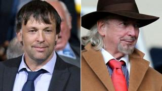 Karl and Owen Oyston