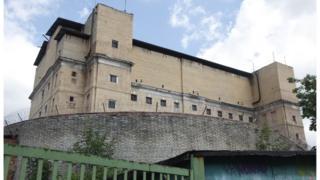 """Урин провел около пяти лет в московских СИЗО """"Бутырка"""" (на фото) и """"Лефортово"""""""