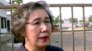 ینگہی لی