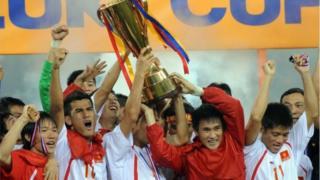 Nhu cầu xem các đội bóng của Việt Nam thi đấu giải trong khu vực ngày càng cao sau thành tích dưới thời Park Hang seo
